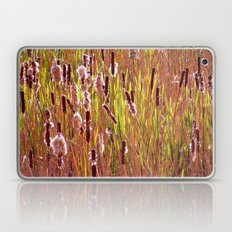cattails Laptop & iPad Skin