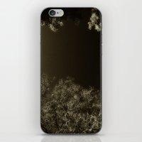 under night iPhone & iPod Skin