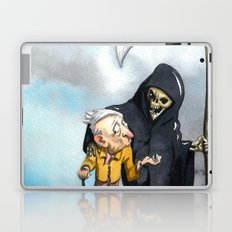Suspense Laptop & iPad Skin