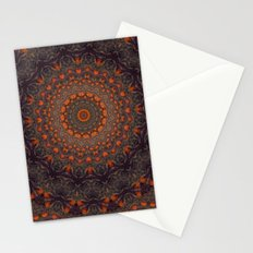 The Great Pumpkin Coronation 2015 Stationery Cards