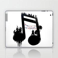 FIESTA Laptop & iPad Skin