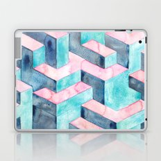 Illusions  Laptop & iPad Skin