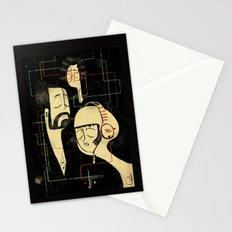 乐 Music v.2 / Vintage / Musicians Stationery Cards
