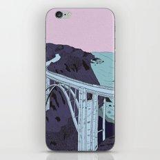 Arte N°2 iPhone & iPod Skin