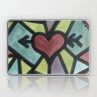Stained Love Laptop & iPad Skin