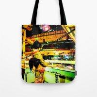 Memoirs of a Geisha  Tote Bag