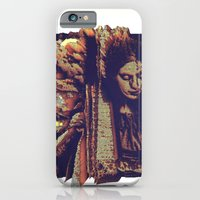 iPhone & iPod Case featuring Tenderness by MichaelaM