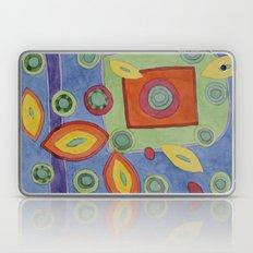 Drifting Apart Laptop & iPad Skin