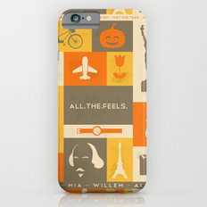 All the feels Slim Case iPhone 6s