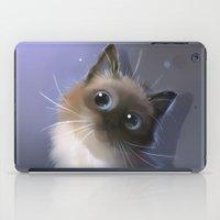 Peper iPad Case