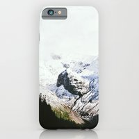 Mountain Valley Contrast iPhone 6 Slim Case