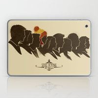 Still Flying Laptop & iPad Skin
