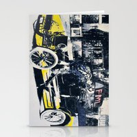 FML Taxi Stationery Cards