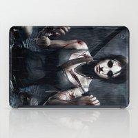 Tomb Raider iPad Case