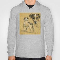 Jack Russel terrier SK080 Hoody