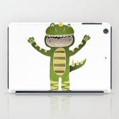 RAWR iPad Case