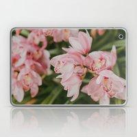 Ice-Cream Orchids Laptop & iPad Skin
