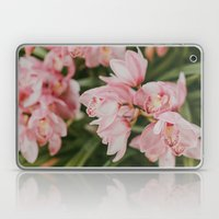 Ice-Cream Orchids Laptop & iPad Skin