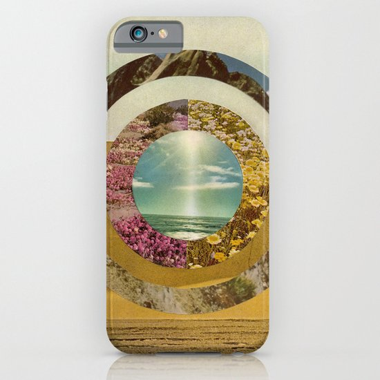 Nature Scene iPhone & iPod Case