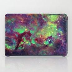 Seahorse Nebula iPad Case