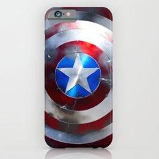 Captain Shield iPhone 6 Slim Case