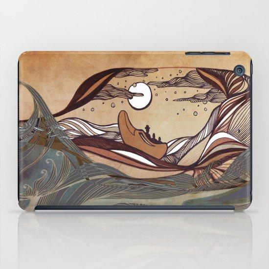 Winkin' Blinkin' & Nod iPad Case
