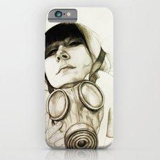 MASK Slim Case iPhone 6s