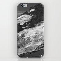 Crevassed iPhone & iPod Skin