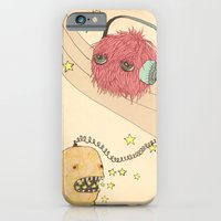 iPhone & iPod Case featuring Jam by OneEyed