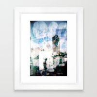 A Key To Understanding M… Framed Art Print