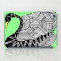 Another Swan iPad Case