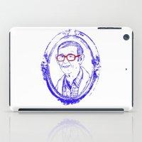 Rich Dunn It iPad Case