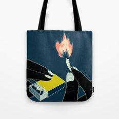 IDEA Tote Bag