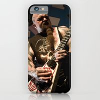 Kerry King of Slayer iPhone 6 Slim Case