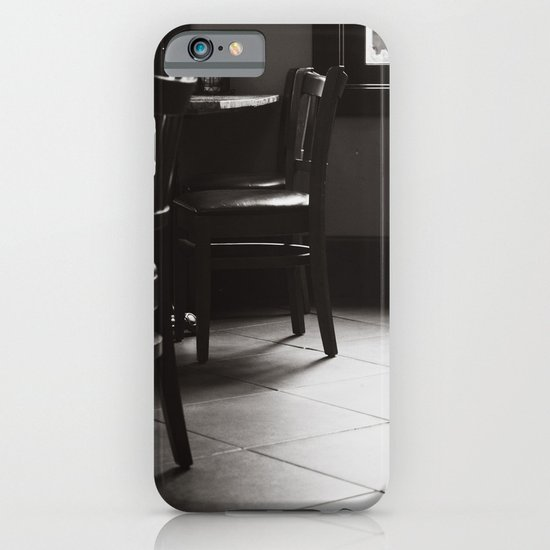 Please be Seated iPhone & iPod Case
