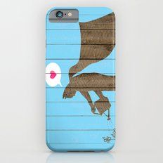 Be yourself... iPhone 6 Slim Case