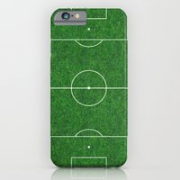 Football's coming home iPhone 6 Slim Case
