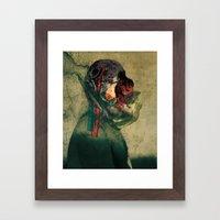 autanatomica 4 Framed Art Print