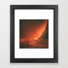 GAX-447 (everyday 12.12.… Framed Art Print