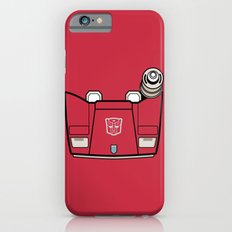 Transformers - Sideswipe Slim Case iPhone 6s