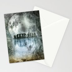 Dreamscape - Stonehenge Stationery Cards
