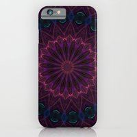 iPhone & iPod Case featuring Atomic Freak by Silentwolf