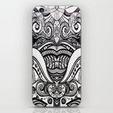 Let's Tessellate iPhone & iPod Skin