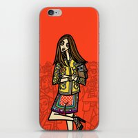 The Power Of 5. One iPhone & iPod Skin