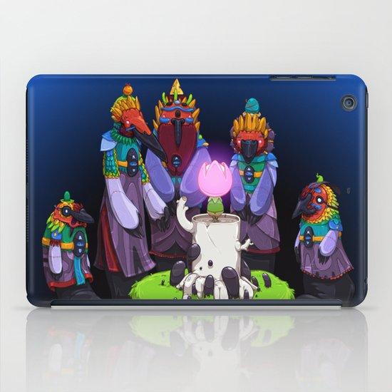 Shadow Puppets iPad Case