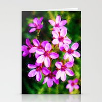 Spring Sweetness Stationery Cards