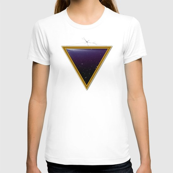 Space Frame T-shirt