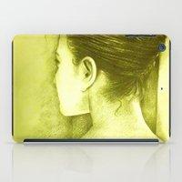 BEHIND iPad Case