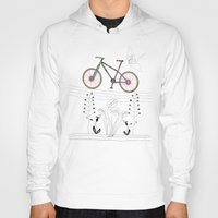 Photo Bicycle Hoody
