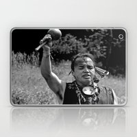 A Warrior's Song Laptop & iPad Skin